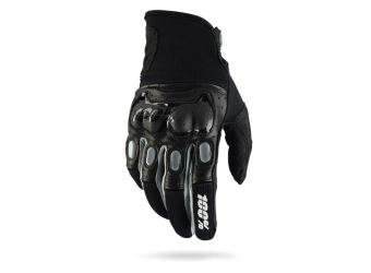 100% Derestricted Glove (black)
