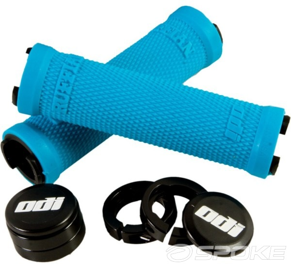 ODI Ruffian Lock On Grips