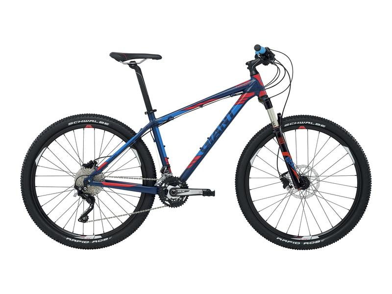 2016 Giant Talon 27.5 0 LTD