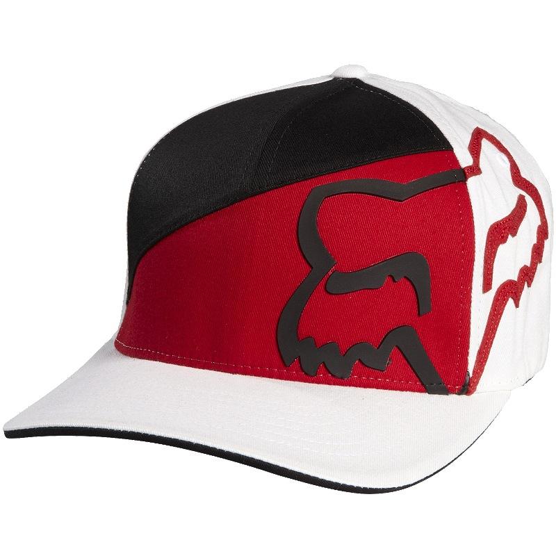 13dff5b19d6 Fox Ace Flexfit Hat