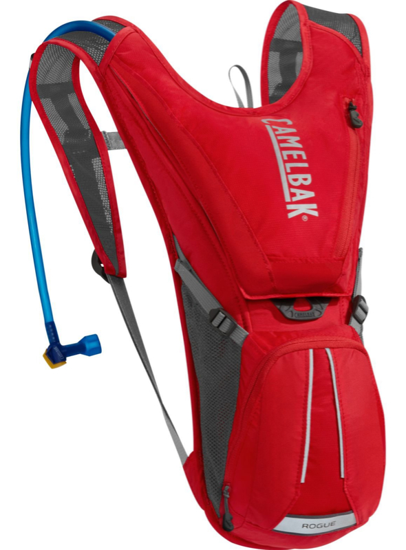 Camelbak Rogue (racing red)
