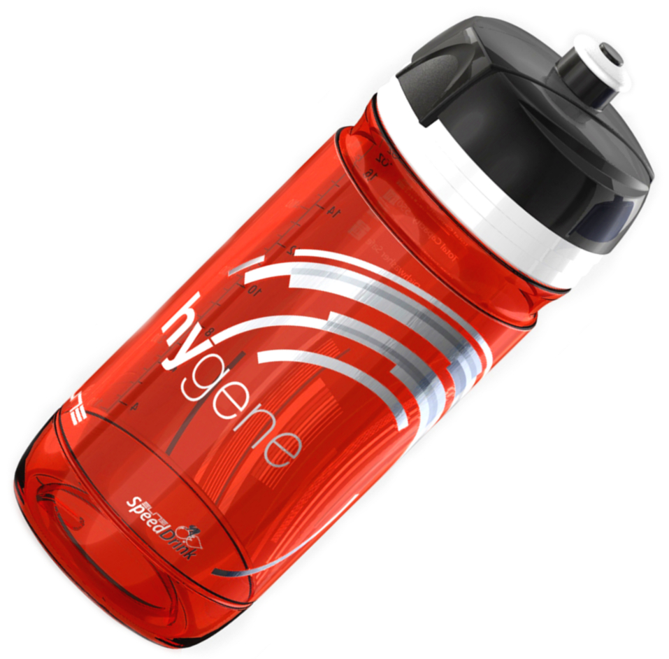 Elite Hygene Corsa Bottle 550 ml