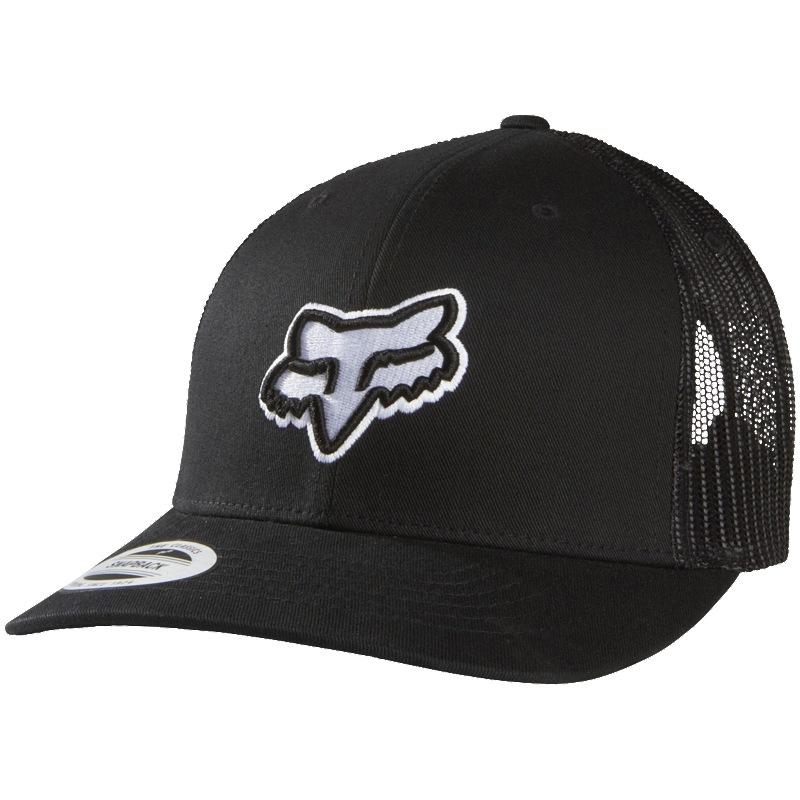 1827a7309ea Fox Devise Snapback Hat