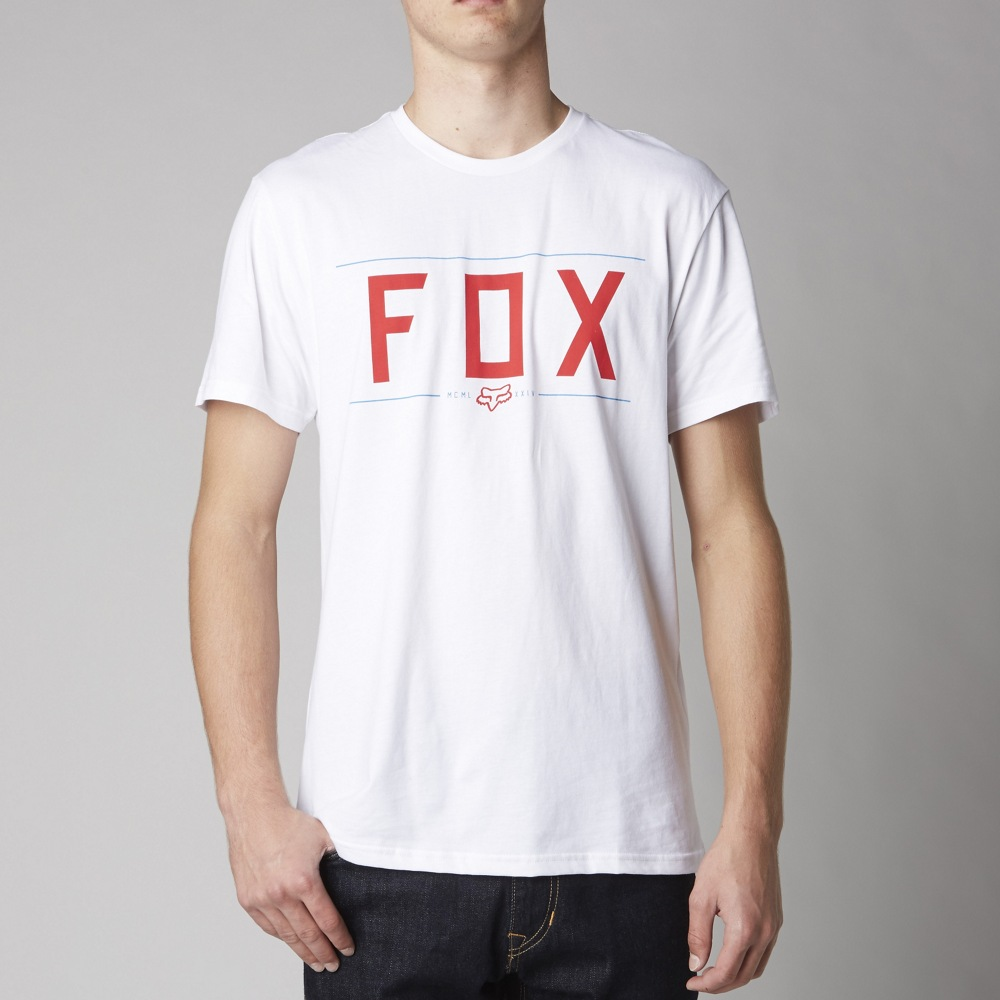 Fox Forcible Ss Tee