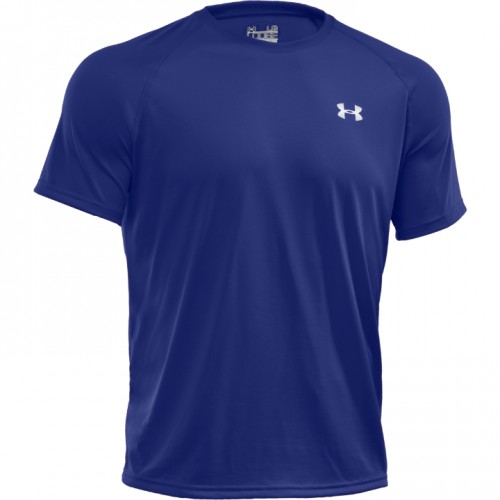 Under Armour HeatGear Tech Shirt