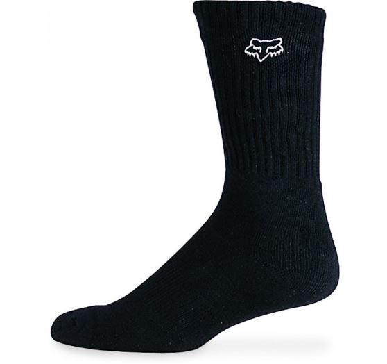 Fox Crew Sock 3-Pack