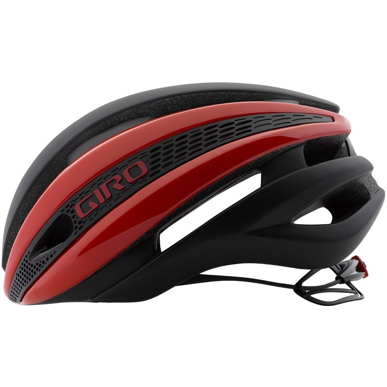 Giro Synthe (red/black)