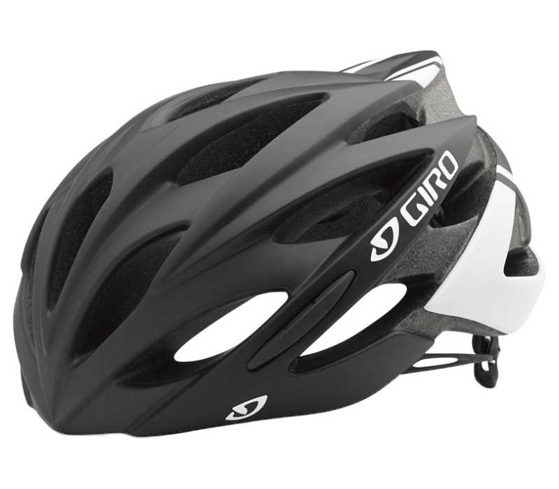 Giro Savant (matte black/white)