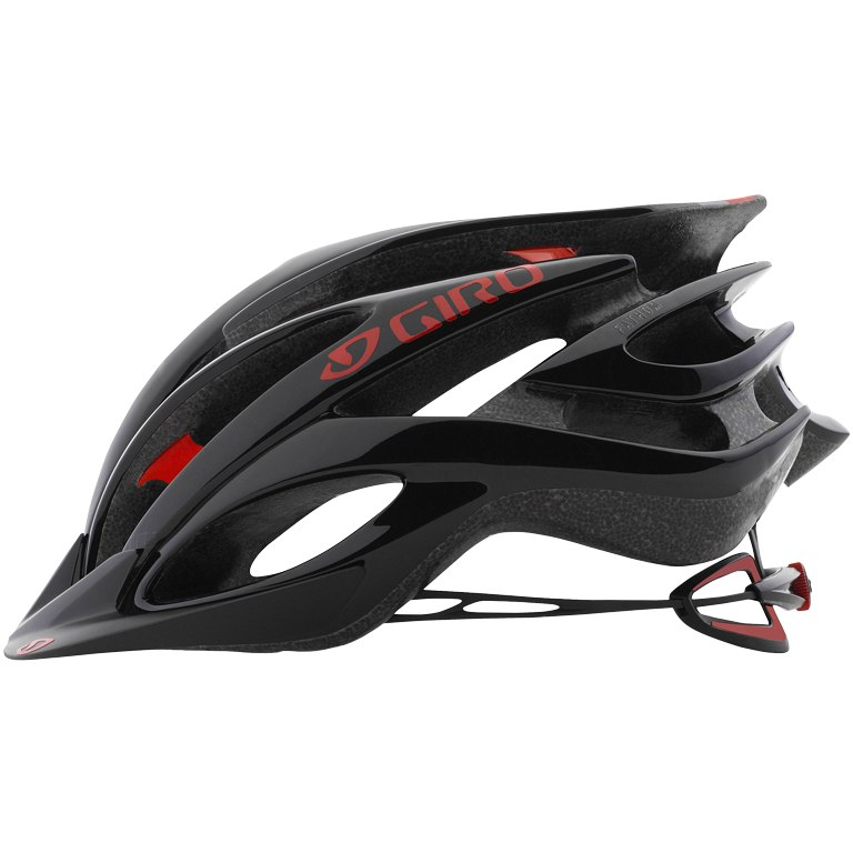 Giro Fathom (red/black)