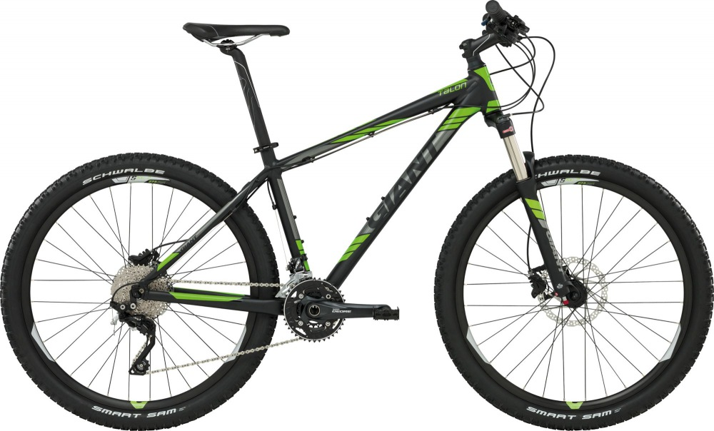 Giant Talon 27.5 1 LTD