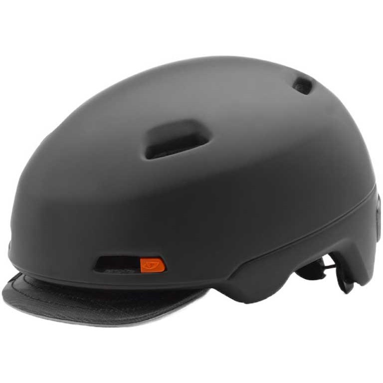 Giro Quarter (black)
