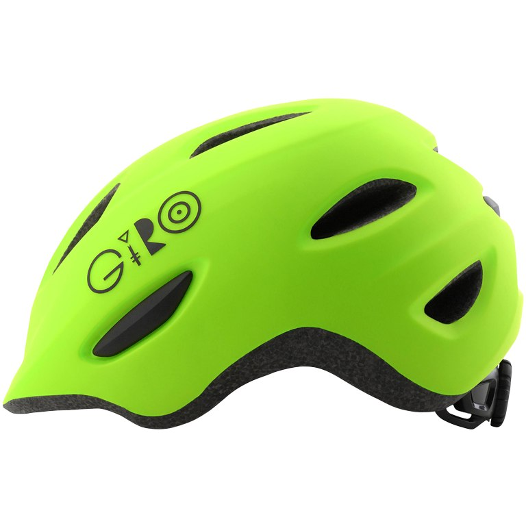 Giro Scamp (lime)