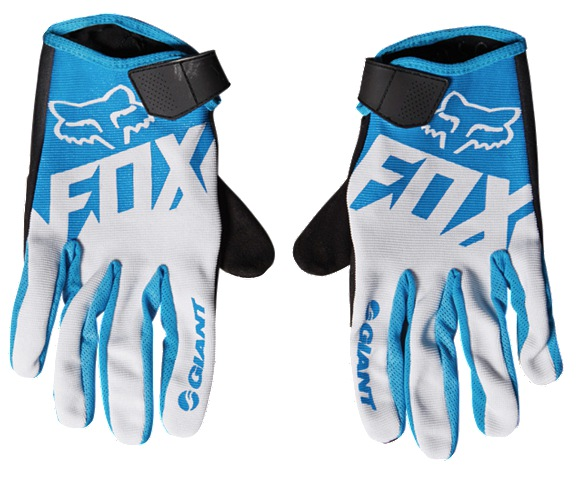 Fox-Giant Demo Glove