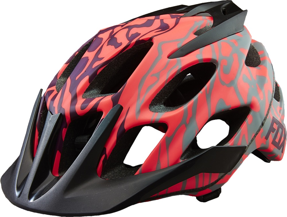Fox Flux Woman Helmet