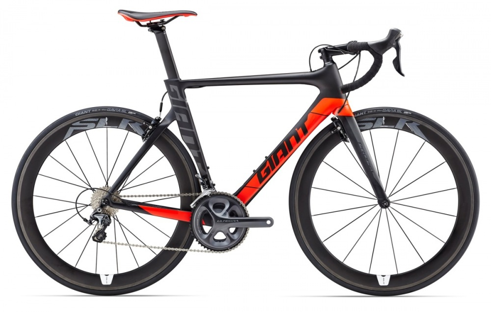 Giant Propel Advanced 1+ 2017
