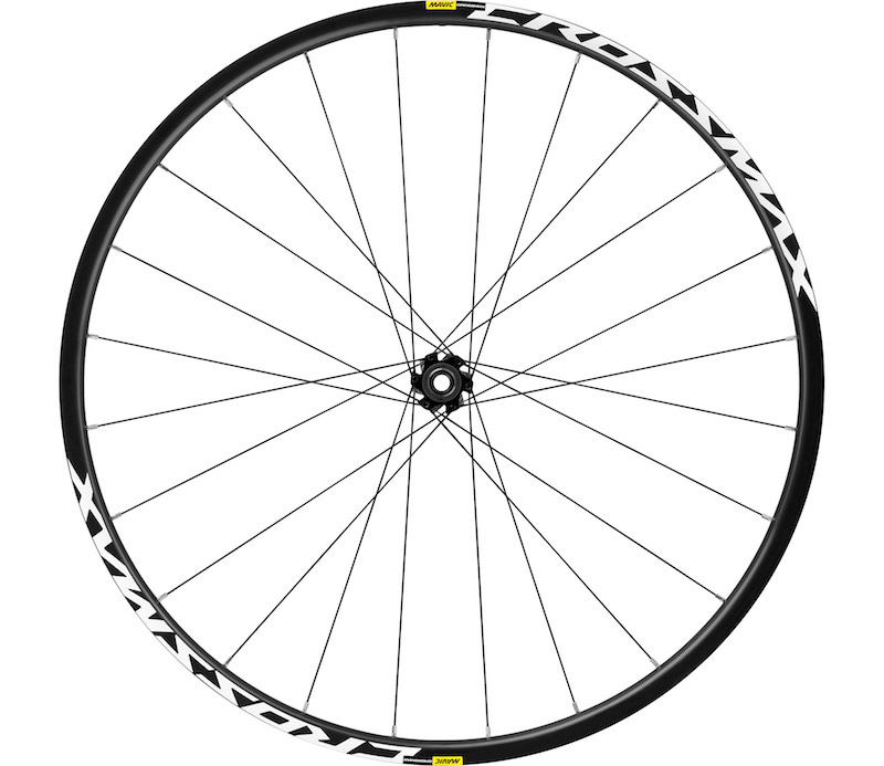 Mavic Crossmax 27.5""