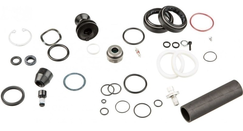 Rock Shox Pike Solo Air Service Kit
