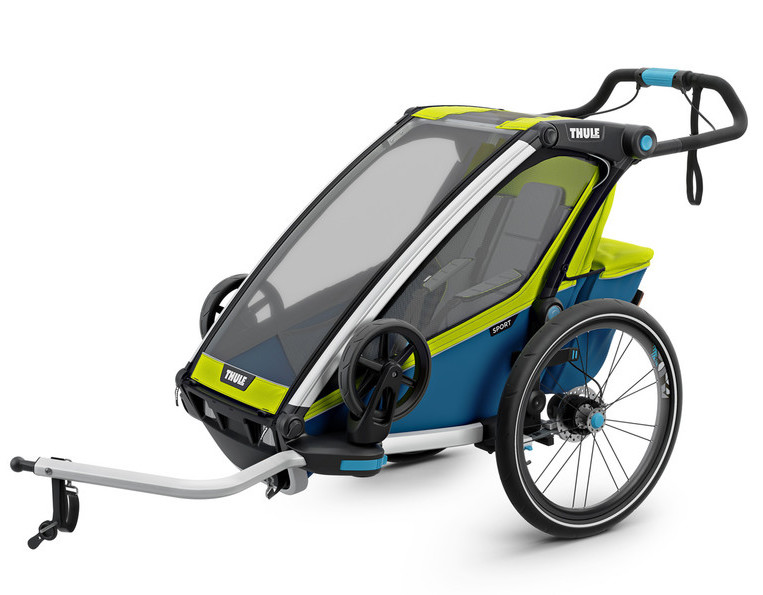 Thule Chariot Sport 1 (blue/green)