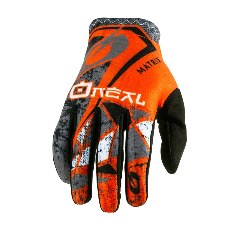 Oneal Matrix Zen Gloves