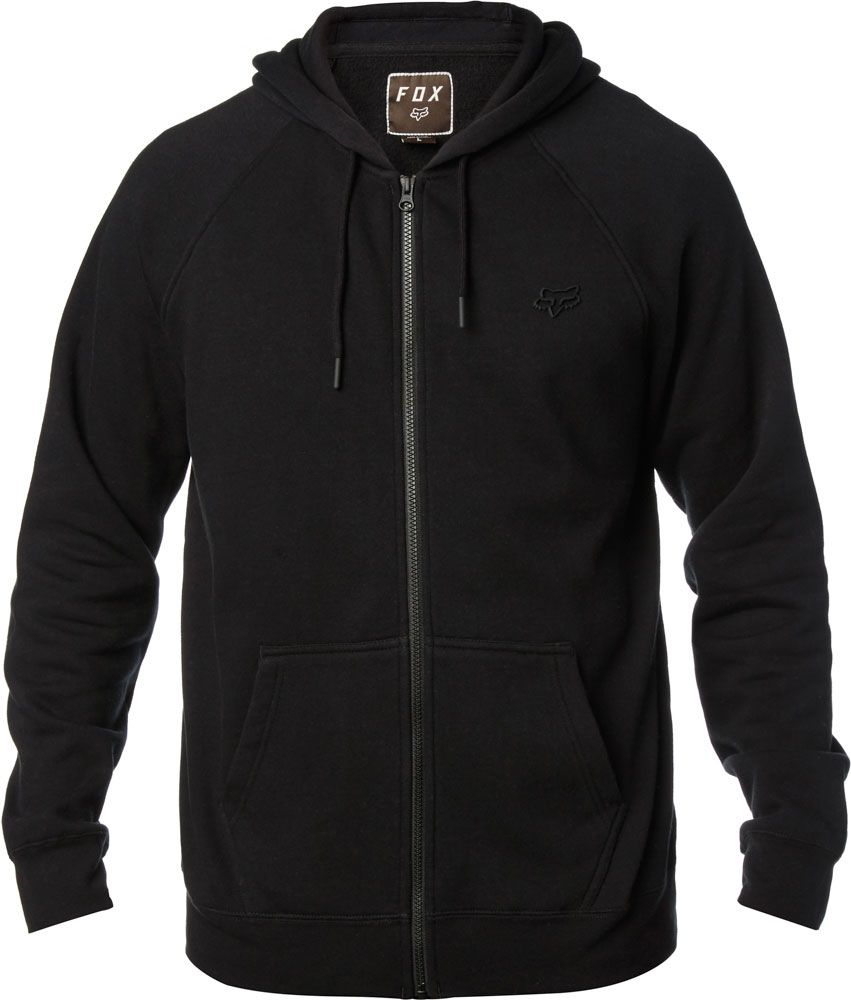 Fox Legacy Zip Fleece