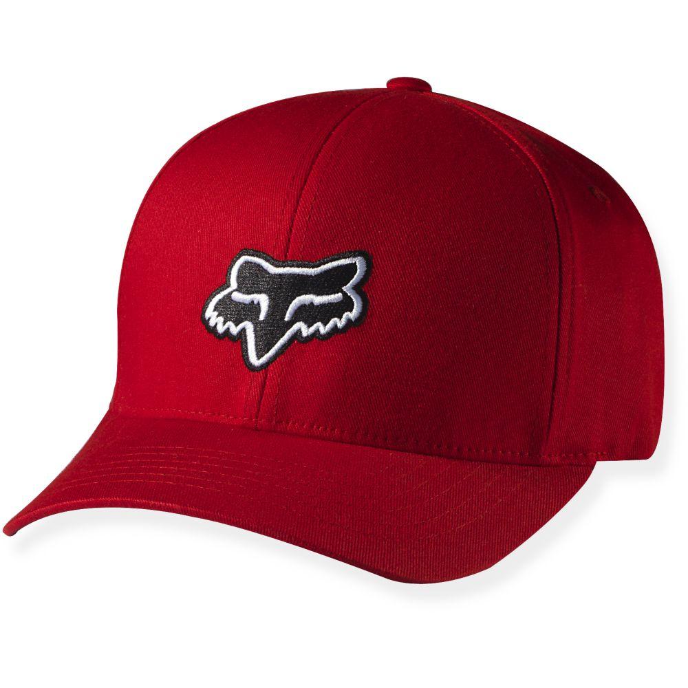 2324eb56005 Fox Legacy Flexfit Hat