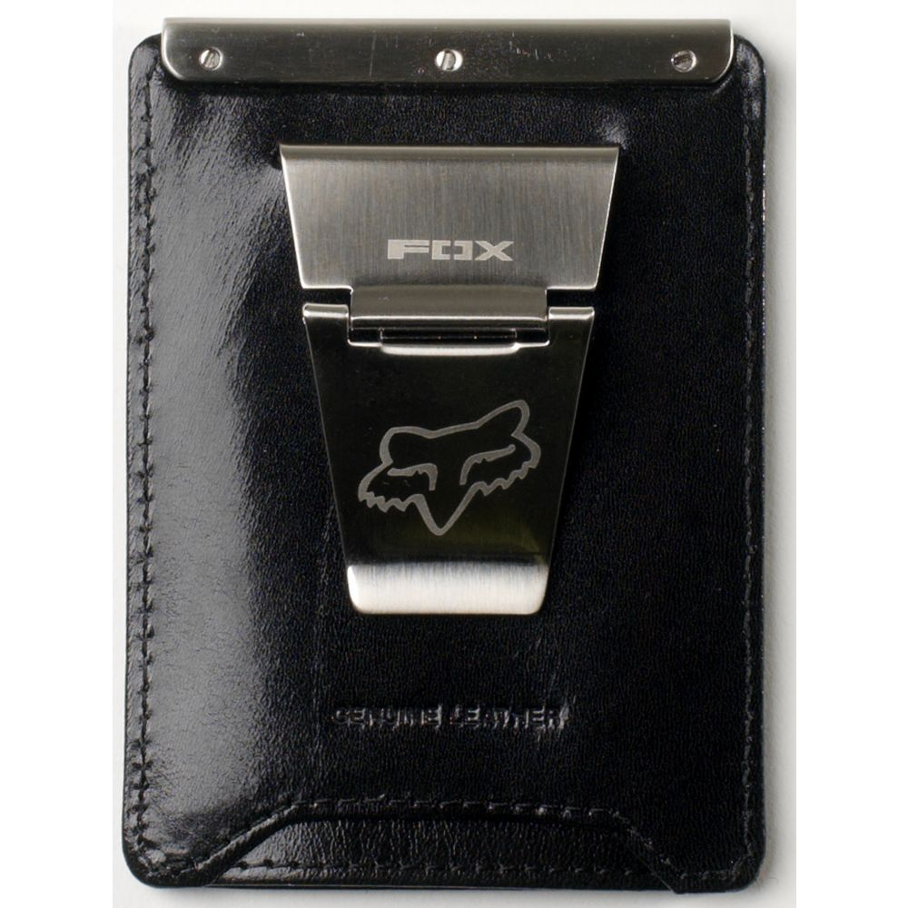 Fox C-Note Wallet