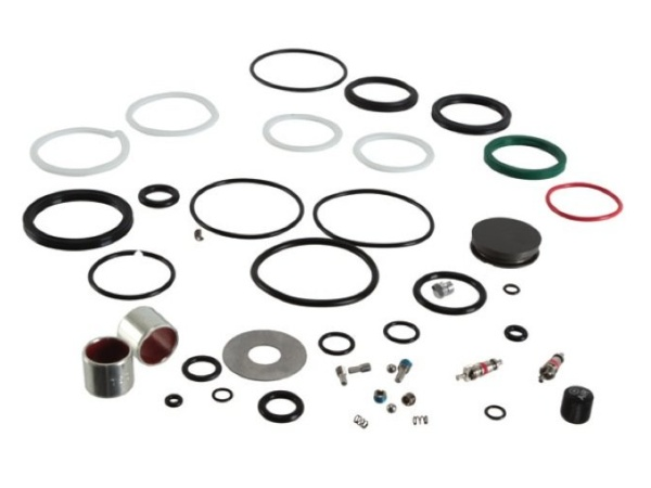 RockShox Monarch RT3/RT/RL/R Full Service Kit