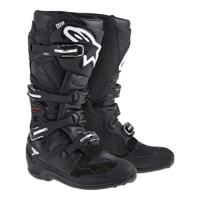 Alpinestars Tech 7 (black)