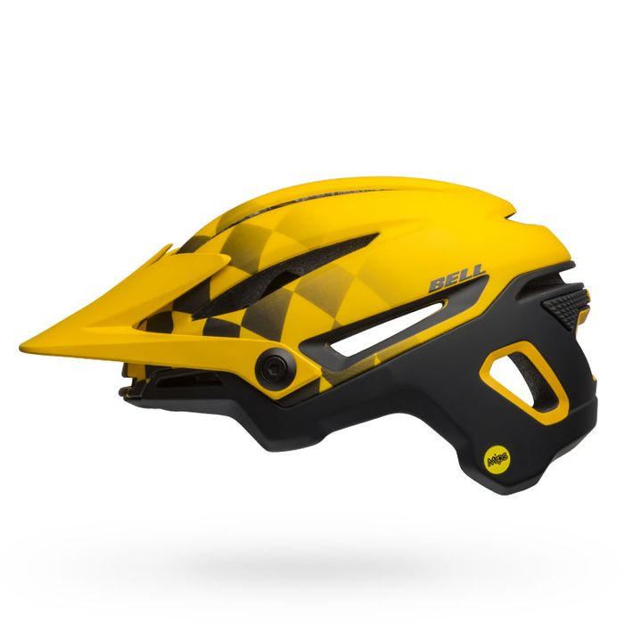 Bell Sixer MIPS (yellow)