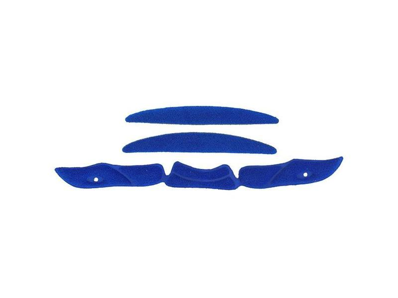 Bell Slant Pad Kit (blue)