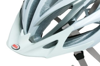 Bell Sweep Visor (white)