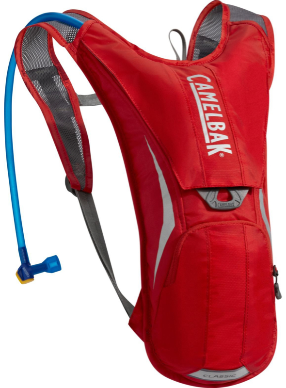 Camelbak Classic (red)