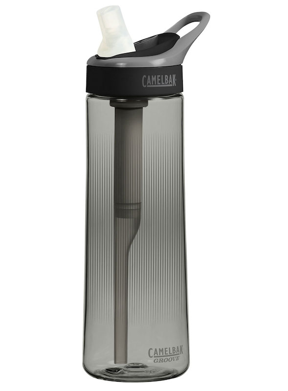 Camelbak Groove Bottle 0.75 l (graphite)
