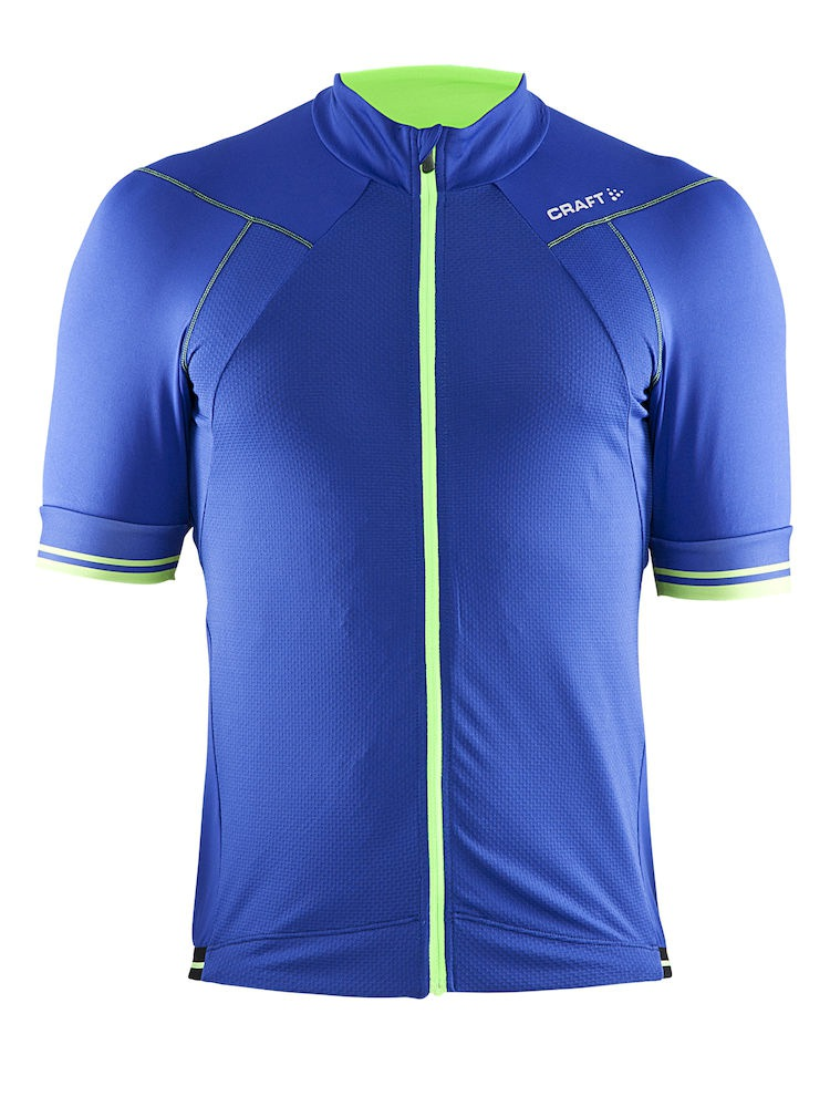 Craft Puncheur Jersey (blue)