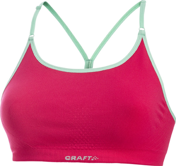 Craft Seamless  Low Bra