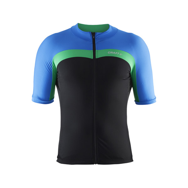 Craft Velo (black/blue)