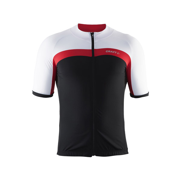 Craft Velo (black/red)