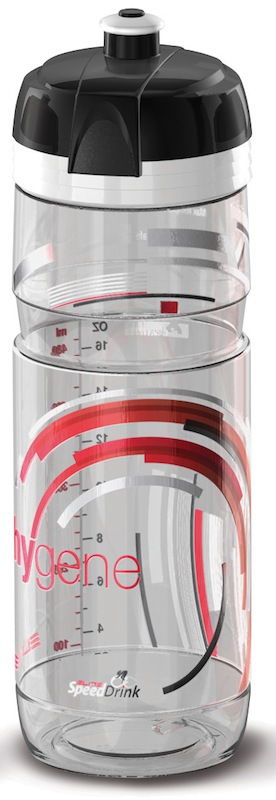 Elite Hygene Supercorsa Bottle 750 ml (clear)