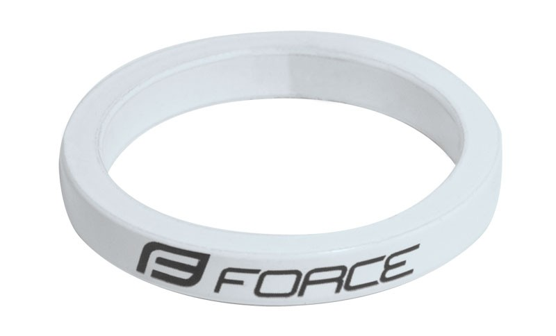 Force Ahead Spacer (white)