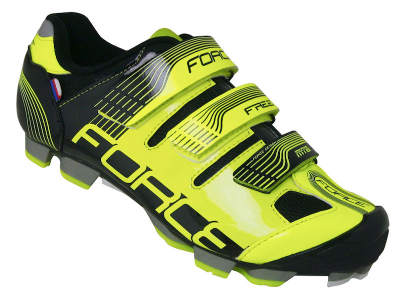 Force MTB Free (fluo)