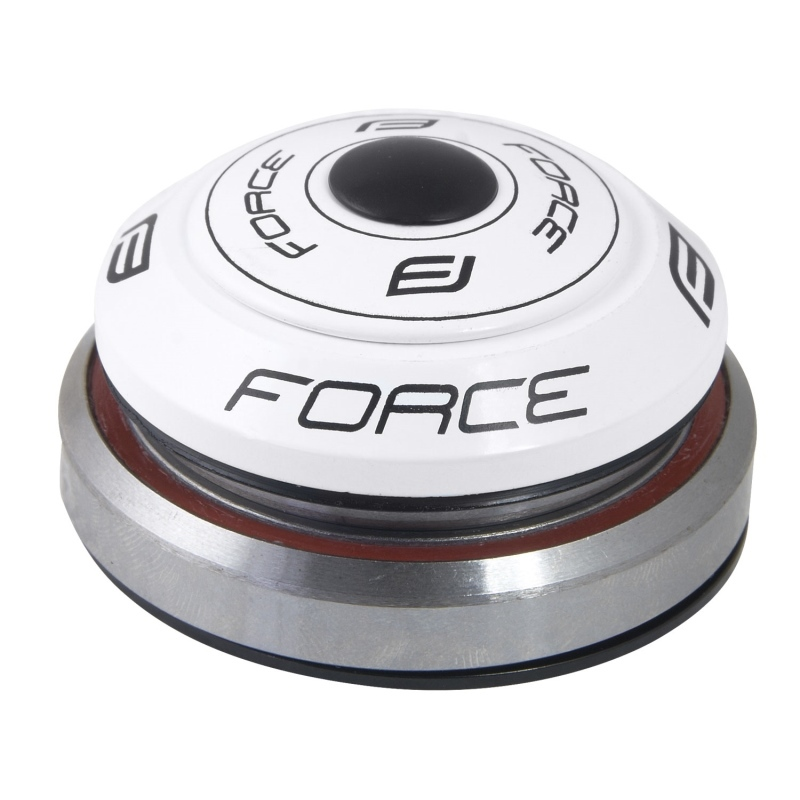Force Taper Integrated (white)