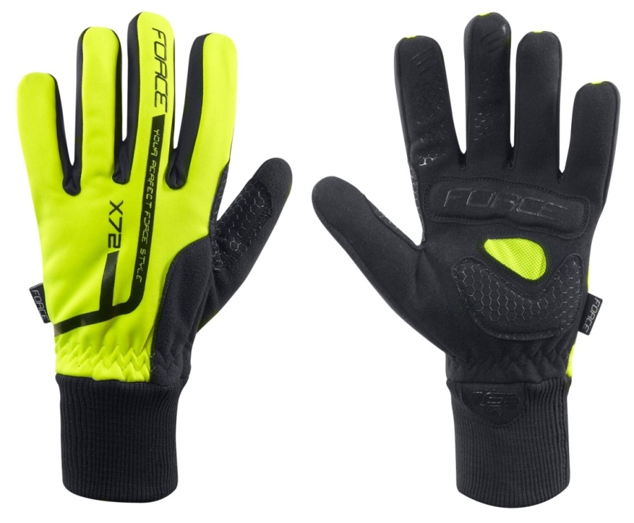 Force X72 Gloves