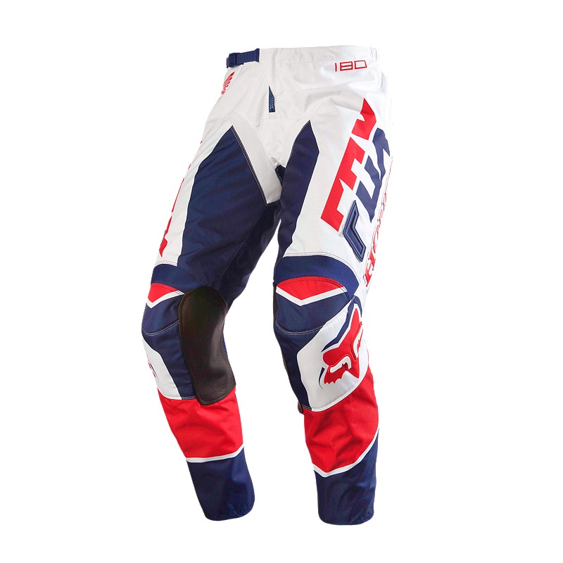 Fox 180 Honda 16 Pant (white)