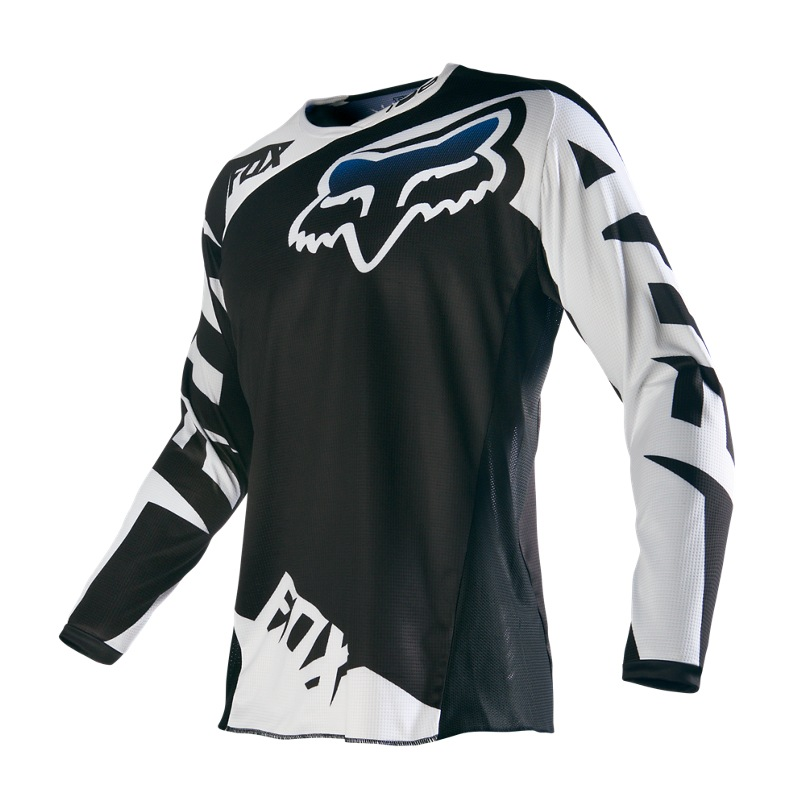 Fox 180 Race 16 Jersey (black)