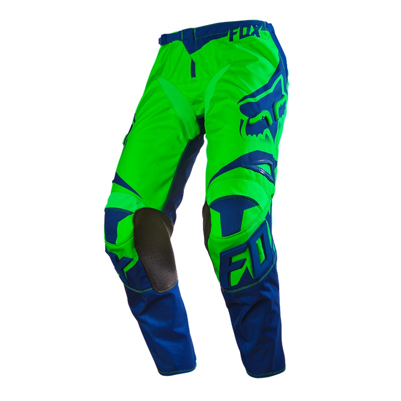 Fox 180 Race 16 Pant (fluo green)
