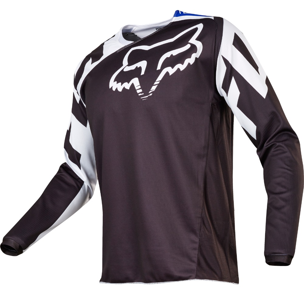 Fox 180 Race MX17 Jersey (black)