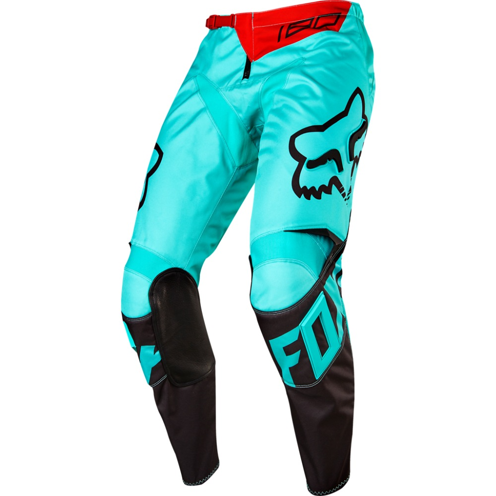 Fox 180 Race MX17 Pant (green)