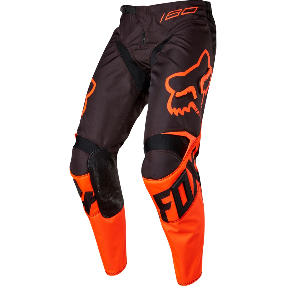 Fox 180 Race MX17 Pant (orange)