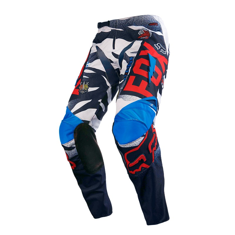 Fox 180 Vicious 16 Pant (blue/white)
