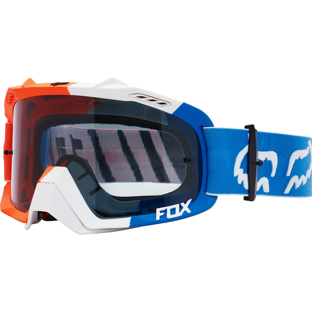 Fox Air Defence Creo MX17 Goggles (orange)